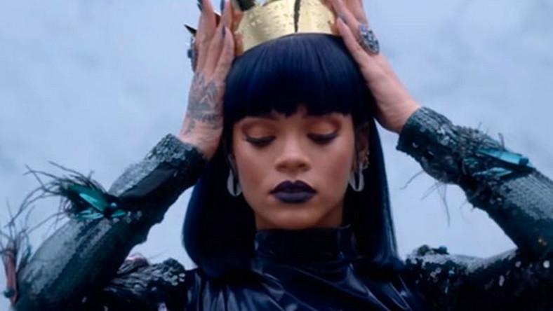 """Rihanna skończyła """"Anti"""""""