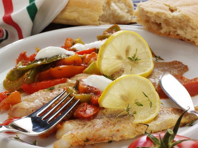 Trpeza za veliki petak: Ovo su najsavršenija posna jela od ribe i povrća!