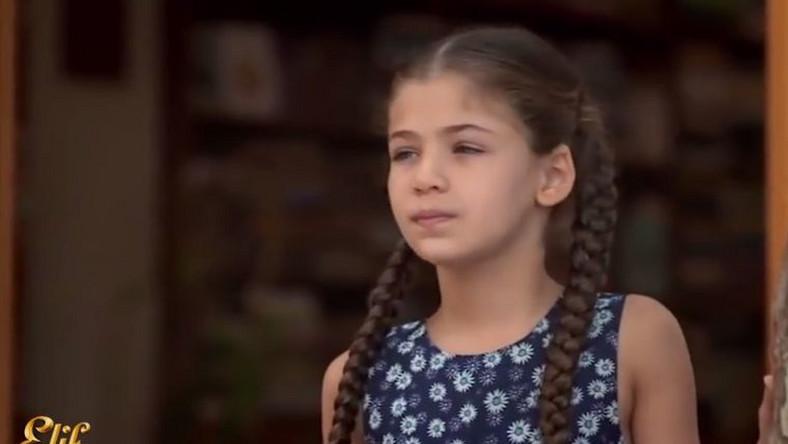 """Kadr z serialu """"Elif"""""""
