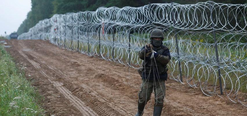 Dziennikarze na granicy! 30 polskich redakcji domaga się prawa dziennikarzy do pracy w terenie przygranicznym [LIST OTWARTY]