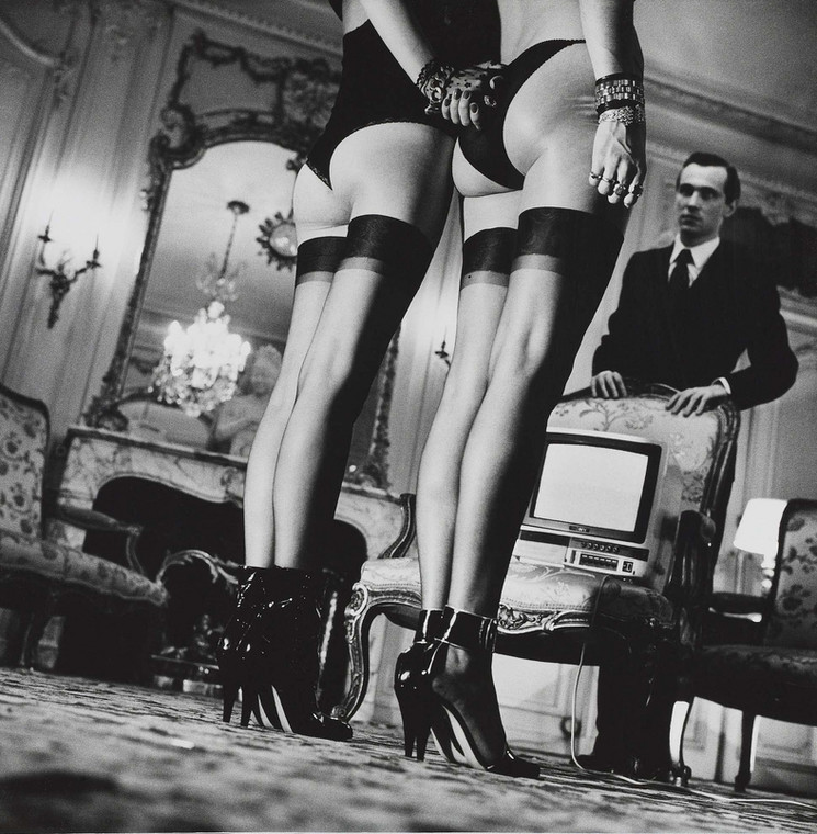 ⓒ The Helmut Newton Estate