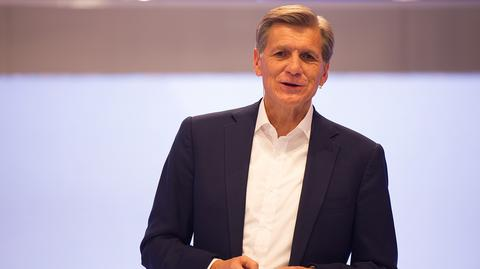Marc Pritchard, Chief Brand Officer z Procter & Gamble
