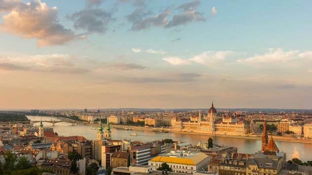 Budpeszt, Węgry