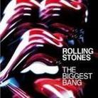"The Rolling Stones - ""The Biggest Bang (4DVD)"""