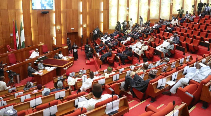 Nigerian senators take 2 weeks break over coronavirus outbreak