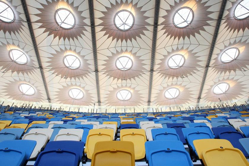 Wiadomo, gdzie zostanie rozegrany finał Champions League w 2018 roku