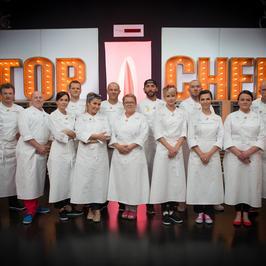 """""""Top Chef. Gwiazdy od kuchni"""". Gwiazdy zdradzają, kto jest ich największym krytykiem kulinarnym"""