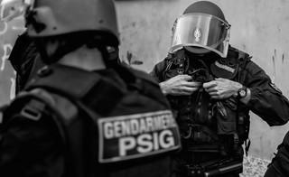 Ambasada RP w Paryżu informuje o zwiększonym zagrożeniu terrorystycznym we Francji
