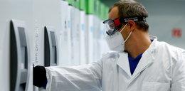 Szczepionki na koronawirusa zagrożone! Hakerzy atakują systemy chłodzenia