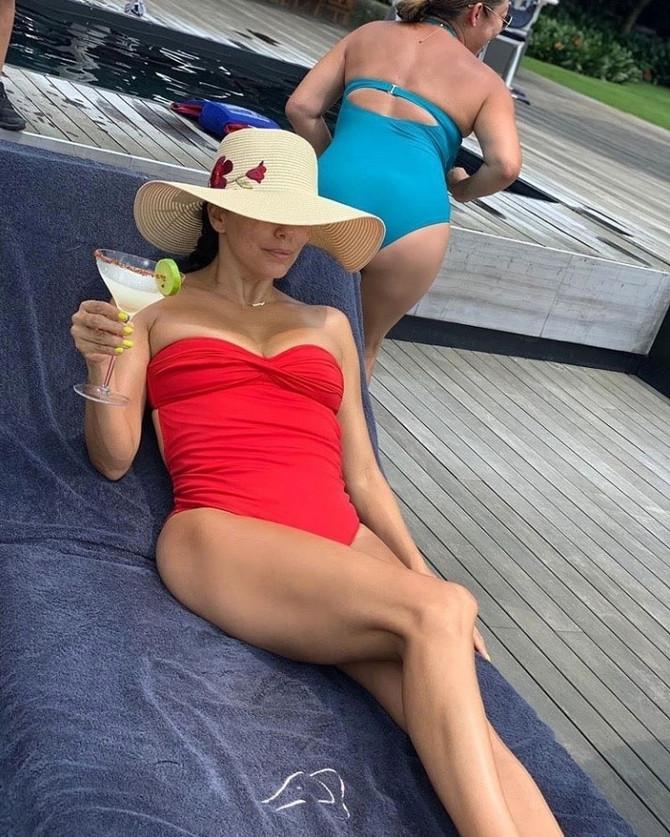 Eva Longorija