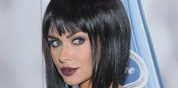 Natalia Siwiec brunetką