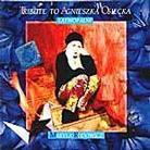 """Maryla Rodowicz - """"Łatwopalni - Tribute To Agnieszka Osiecka"""""""