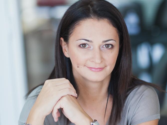Marijana Vasilesku, predsednica IO Sberbanke: Motivacija je najbolji pokretač uspeha