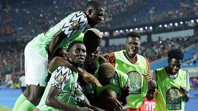 Nigeria 2 Vs 1 South Africa: 5 things we learnt from Super Eagles' win over Bafana Bafana