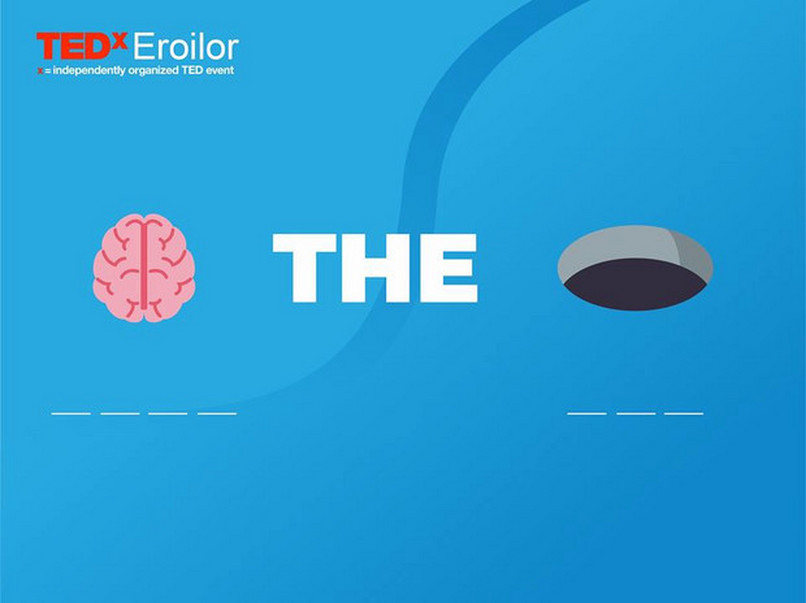TEDxEroilor - Mind the Gap