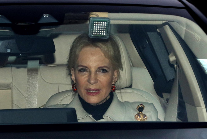 Princeza Majkl od Kenta