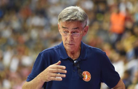 Bogdan Tanjević