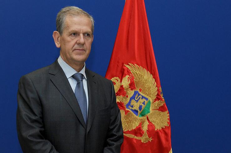 Budimir Šegrt ambasador