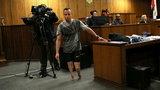 Pistorius wprawił wszystkich w osłupienie