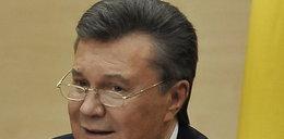 Janukowycz przemówił. Chce utopić kraj we krwi!