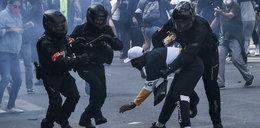 W Europie wrze. Zamieszki po protestach przeciw rasizmowi