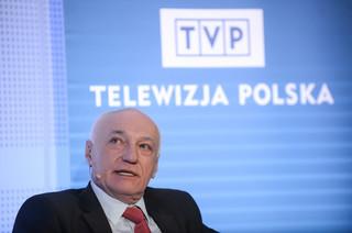 Prezes TVP zapowiada: Programy Lisa i Pospieszalskiego znikną z anteny