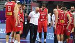 EVROBASKET 5. DAN Zbog Šarića se Hrvati prate u NBA, Rusi dominiraju u našoj grupi