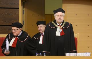 Nie widać końca sporu o Trybunał Konstytucyjny