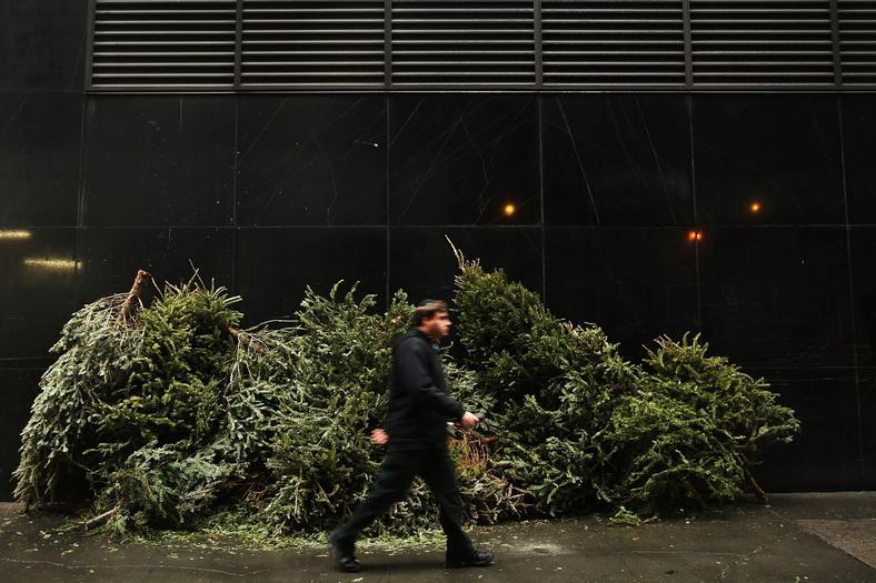 Spencer Platt /Getty Images