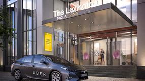 Deweloper oferuje darmowe jazdy Uberem w zamian za rezygnację z miejsca parkingowego