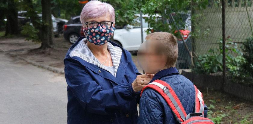 Kubuś walczył o życie, bo jego mama piła w ciąży