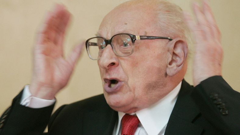 Bartoszewski: Jest gorzej niż za stalinizmu