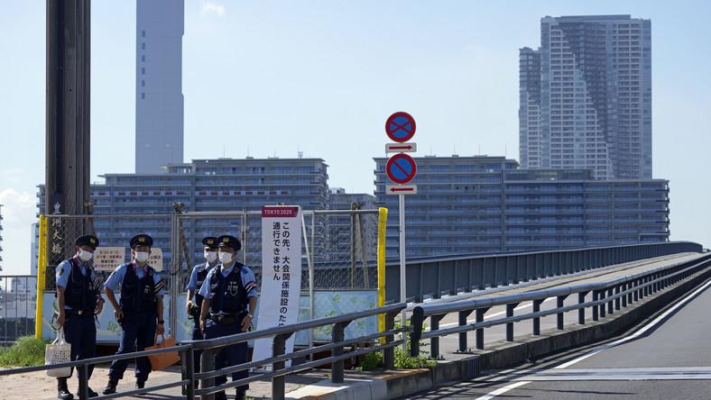68 procent Japończyków nie wierzy w bezpieczne igrzyska