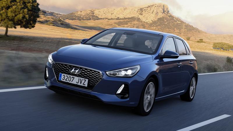 Już wiemy jak jeździ nowy Hyundai i30