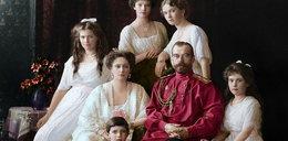 Księżniczkę dobito bagnetem. Aleksy miał tylko 14 lat. Ostatnie zdjęcia Romanowych