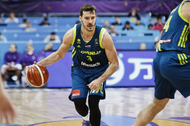 Goran Dragić