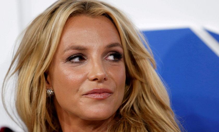 Britney Spears się zaręczyła. Kim jest narzeczony piosenkarki?