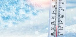 Nachodzą rekordowe mrozy. temperatura odczuwalna nawet -40 stopni. Gdzie tak będzie?