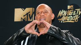 Vin Diesel najbardziej dochodowym aktorem w 2017 roku