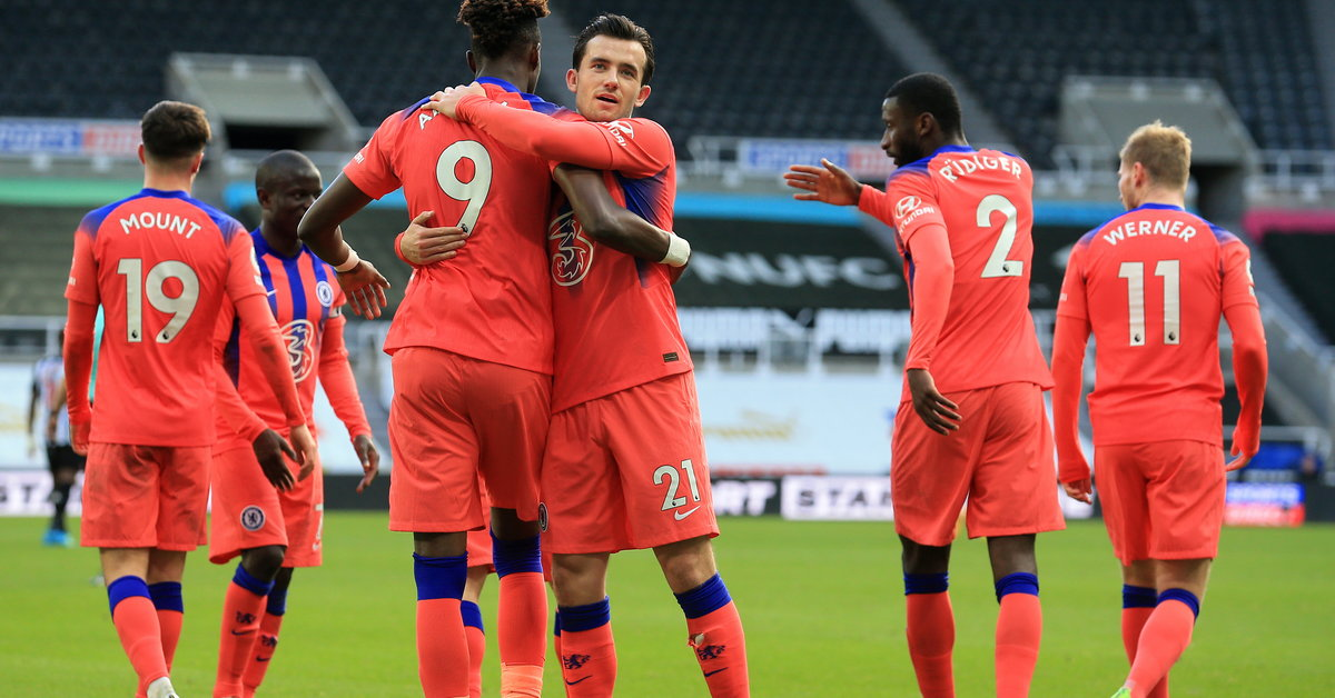 Premier League: Newcastle United - Chelsea FC. Relacja i wynik meczu - Sport