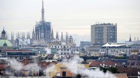 Mediolan znów zmaga się ze smogiem