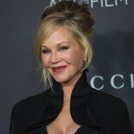 Melanie Griffith kończy 60 lat