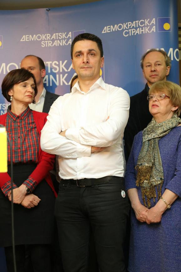 Branimir Kuzmanović