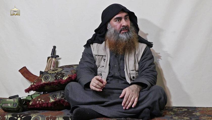 Lider dżihadystycznego Państwa Islamskiego został zabity