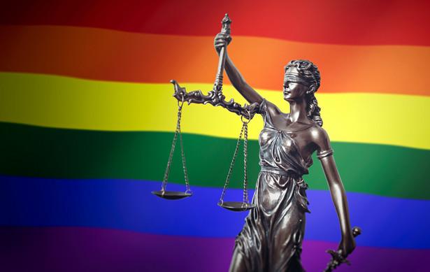 sądownictwo LGBT