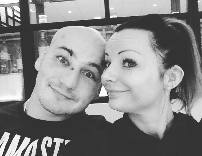 Artur Szpilka i Kamila Wybrańczyk planują dziecko!