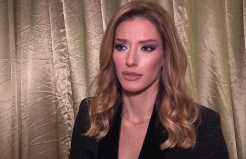 Jovana Joksimović: 'Zbog komplikacija na prethodnom porođaju Željko i ja nećemo imati više dece!' Video