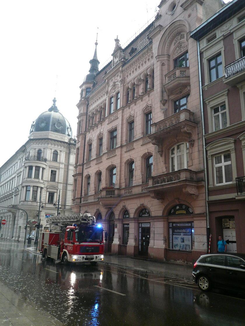 Nawałnice w Polsce