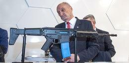 Szef MON kupił niesprawdzoną broń?!
