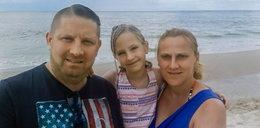 Jego ukochana zmarła na COVID-19 pięć dni po porodzie. Zdruzgotany ojciec został sam z dwiema córkami. Prosi o pomoc